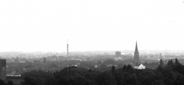 Mönchengladbach (Foto: © P. Taieb)