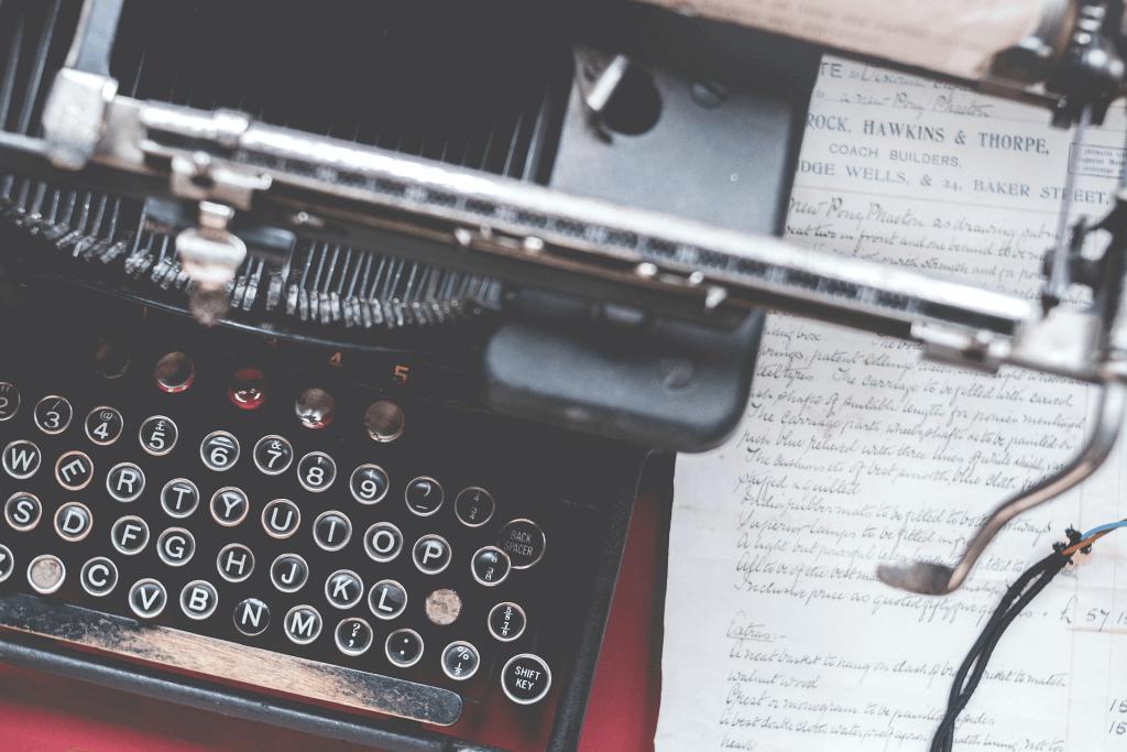 Büroservice (Foto: © Dominika Roseclay von Pexels)