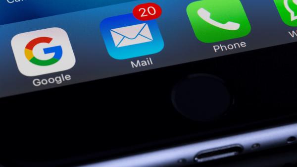 E-Mail Aufbewahrungszeiten (Foto: © torsten Dettlaff von Pexels)