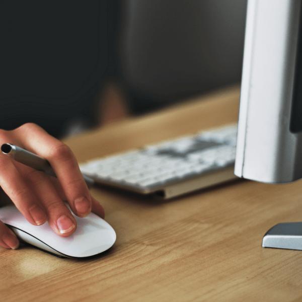 Effizienter Schreibservice (Foto: © Vojtech Okenka von Pexels)
